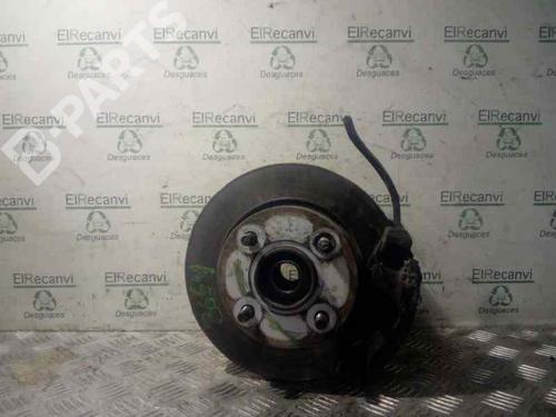 Right Front Steering Knuckle KA (RB_) 1.3 i (60 hp) [1996-2008] J4K 4544382