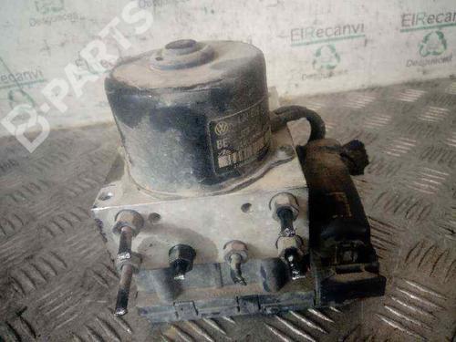 1J0614217E | 10020402124 | 1J0907379Q | ABS Bremseaggregat A3 (8L1) 1.9 TDI (90 hp) [1996-2001]  4528172