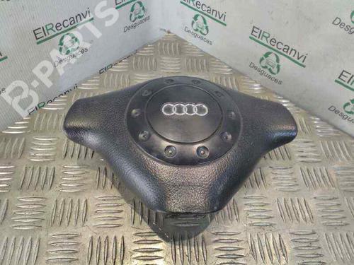 4A0880201DFKZ | Airbag do condutor A4 Avant (8D5, B5) 1.9 TDI (110 hp) [1996-2001] AFN 4588918