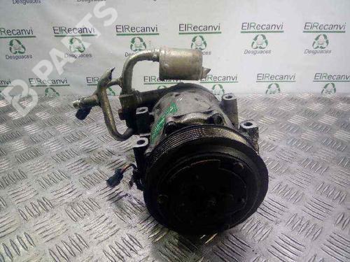SD7V161157F | Compressor A/C MAREA (185_) 1.9 JTD 110 (185AXT1A) (110 hp) [2000-2002]  4535991