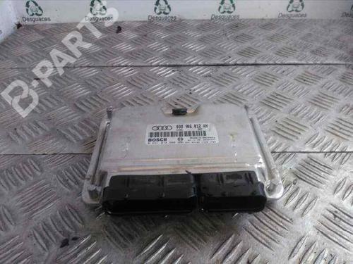 0281010200   038906012AH   B009710211281797   Motorstyringsenhet A4 Avant (8D5, B5) 1.9 TDI (90 hp) [1996-2001]  4524911