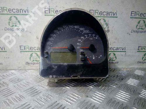 46805195 | Quadrante MULTIPLA (186_) 1.9 JTD 110 (110 hp) [2001-2002] 186 A6.000 4543468