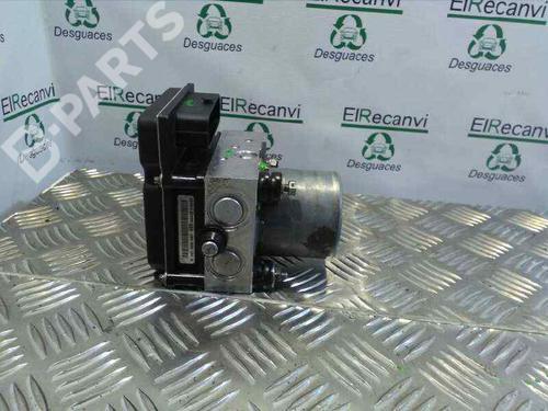 4F0614517P | ABS Bremseaggregat A6 (4F2, C6) 2.0 TDI (140 hp) [2004-2008]  4530871