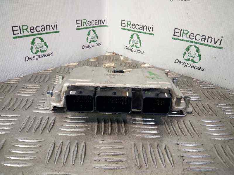 Peugeot 307 ECU 1.6 Petrol Manual 0261206943