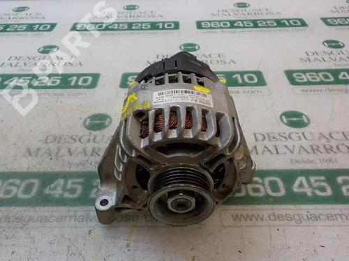 Generator KA (RU8) 1.2 (69 hp) [2008-2016] 169A4000 3869241