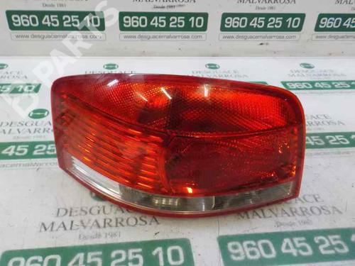 Venstre Baklys AUDI A3 Sportback (8PA) 2.0 FSI  27542588