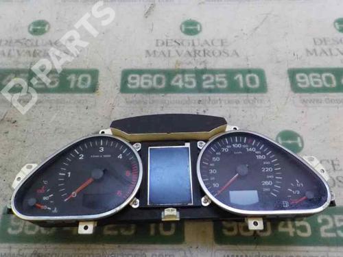 Cuadro instrumentos AUDI A6 Allroad (4FH, C6) 3.0 TDI quattro (233 hp)