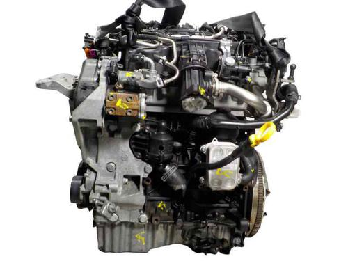 CAYB | Motor A1 (8X1, 8XK) 1.6 TDI (90 hp) [2011-2015] CAYB 6949222