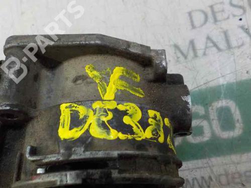 Caja mariposa AUDI A3 Sportback (8PA) 2.0 TDI  26030748