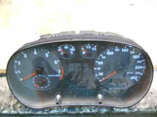Instrument Cluster A3 (8L1) 1.8 (125 hp) [1996-2003] AGN 3749182