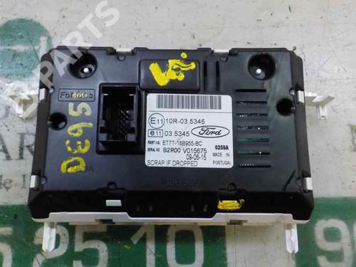 Modulo electronico FORD FIESTA VI (CB1, CCN) 1.0 EcoBoost  31090694