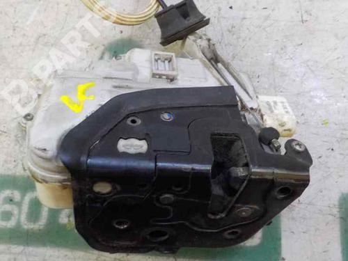 Venstre fortil lås A6 Allroad (4FH, C6) 3.0 TDI quattro (233 hp) [2006-2008] ASB 6151207