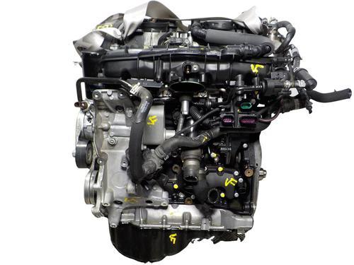 CDNB | Motor A5 (8T3) 2.0 TFSI (180 hp) [2008-2012] CDNB 8237671