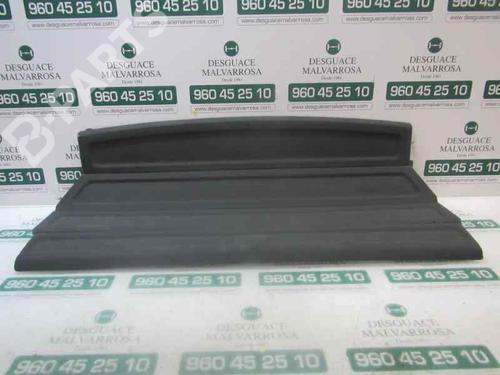 Hattehylle MERIVA A MPV (X03) 1.6 16V (E75) (100 hp) [2003-2006] Z 16 XE 3878108
