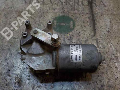 Motor limpa vidros frontal GRANDE PUNTO (199_) 1.9 D Multijet (120 hp) [2005-2021] 939 A1.000 3846342