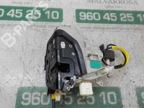 Venstre fortil lås Q5 (8RB) 2.0 TDI (150 hp) [2013-2017] CJCD 4933908