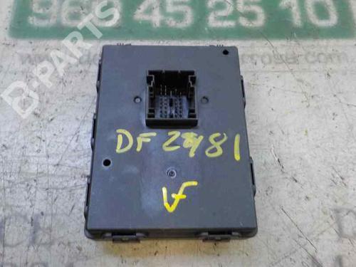 Modulo electronico AUDI A1 Sportback (GBA) 30 TFSI (116 hp)