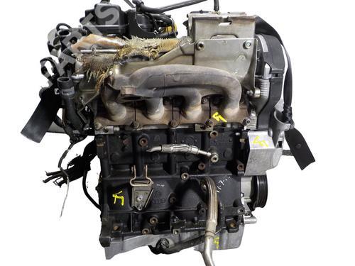 APX   Motor TT (8N3) 1.8 T (180 hp) [1998-2006]  7616171