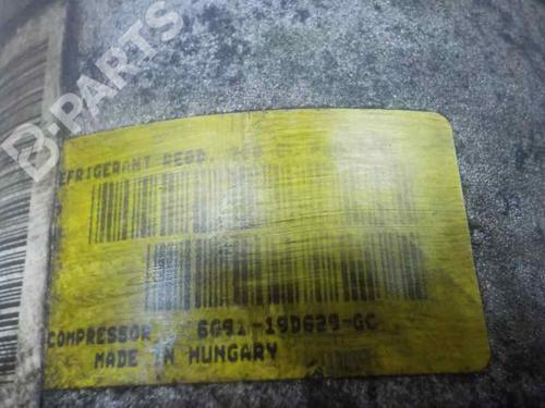 Compressor A/A FORD MONDEO IV (BA7) 2.0 TDCi  31088457