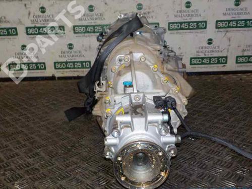 Manuel gearkasse AUDI A6 Allroad (4FH, C6) 3.0 TDI quattro 09L300040H   34470926