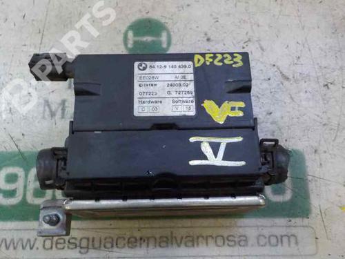 Elektronik Modul X3 (E83) 2.0 sd (177 hp) [2007-2008] N47 D20 A 6104754