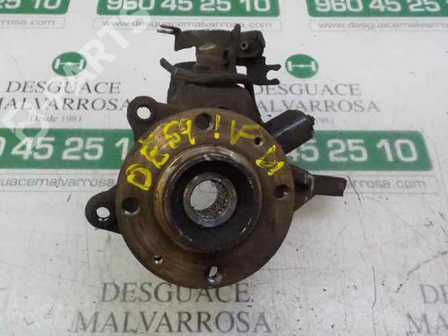 Venstre Styrespindel lagerhus XSARA PICASSO (N68) 2.0 HDi (90 hp) [1999-2011]  4883497