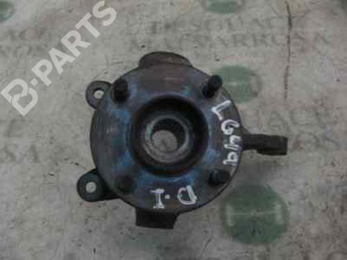 Left Front Steering Knuckle KA (RB_) 1.3 i (70 hp) [2002-2008]  3751942