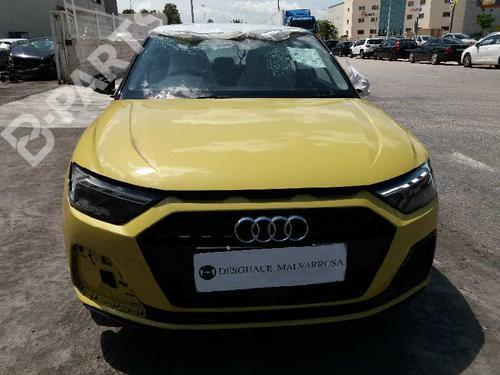 AUDI A1 Sportback (GBA) 30 TFSI (116 hp) [2018-2021] 37542607