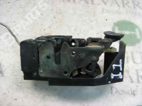 Serrure arrière gauche 156 (932_) 2.4 JTD (932B1) (136 hp) [1997-2003] AR 32501 3776282