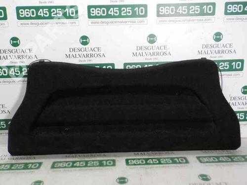 Chapeleira/Cortina mala CLIO IV (BH_) 1.2 TCe 120 (BHM0) (120 hp) [2013-2021]  6505250