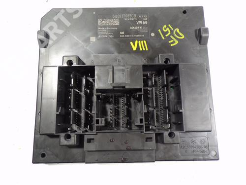 5Q0937085CB | Elektronisk modul A1 Sportback (GBA) 35 TFSI (150 hp) [2018-2021] DADA 7187433