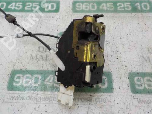 Høyre foran lås C4 I (LC_) 1.4 16V (88 hp) [2004-2011]  4715653