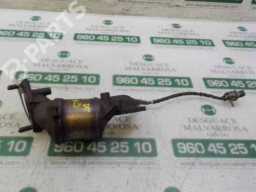 Catalizador A-CLASS (W168) A 170 CDI (168.008) (90 hp) [1998-2001] OM 668.940 4953688