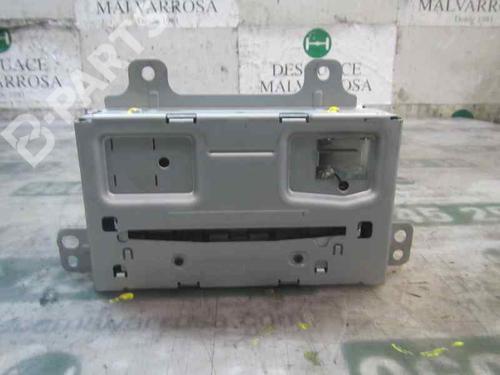 Bilradio OPEL ASTRA J (P10) 1.4 Turbo (68)  23533064