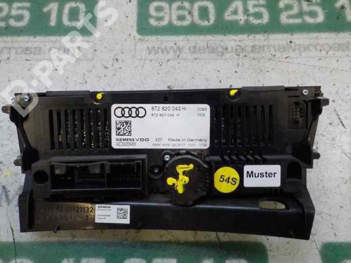 Mando climatizador AUDI A5 (8T3) 3.0 TDI quattro  31090184