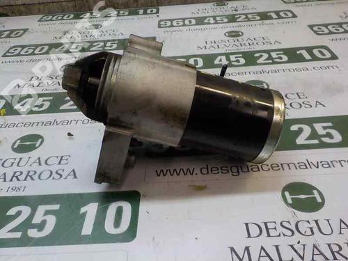 Motor de arranque 308 SW I (4E_, 4H_) 1.6 HDi (109 hp) [2007-2014] 9HZ (DV6TED4) 3856931
