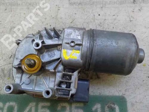 Motor limpia delantero AUDI A6 Allroad (4FH, C6) 3.0 TDI quattro (233 hp)