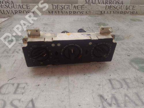 AC Styreenhet / Manøvreringsenhet XSARA (N1) 1.9 TD (90 hp) [1997-2000]  3817936