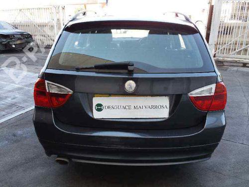 Motorhaube BMW 3 Touring (E91) 320 d  33799235