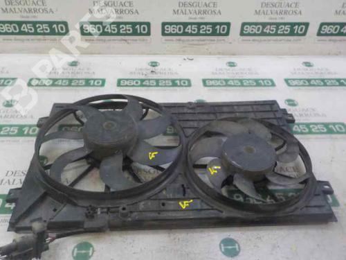 Ventilateur radiateur SEAT ALTEA (5P1) 1.9 TDI  32743604