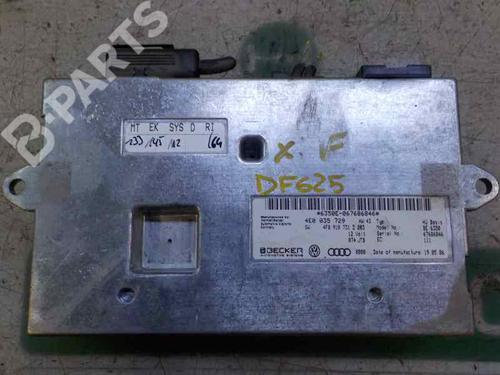 Modulo electronico AUDI A6 Allroad (4FH, C6) 3.0 TDI quattro (233 hp)