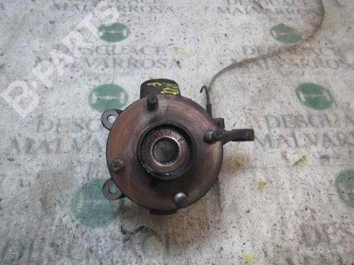 Left Front Steering Knuckle KA (RB_) 1.3 i (70 hp) [2002-2008] A9B 3842210