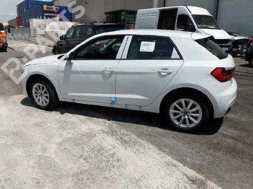 A1 Sportback (GBA) 30 TFSI (116 hp) [2018-2021] - V758397 33205534