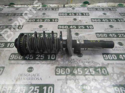 Amortecedor frente direito 207 (WA_, WC_) 1.4 16V (95 hp) [2007-2013] 8FS (EP3) 3990106