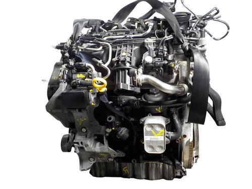 CAYB | Motor A1 Sportback (8XA, 8XF) 1.6 TDI (90 hp) [2011-2015] CAYB 7969084