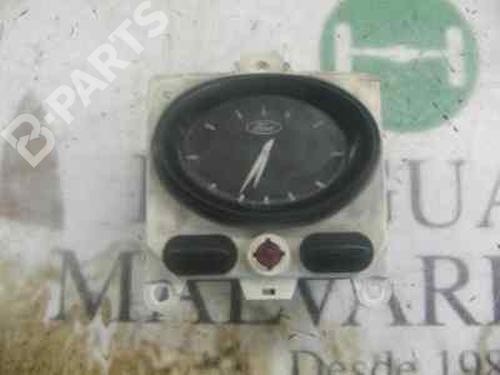 Switch ESCORT VI (GAL, AAL, ABL) 1.8 D (60 hp) [1995-1996] RTF 3737677