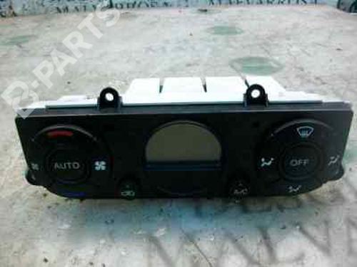 Mando climatizador MONDEO III (B5Y) 2.0 16V TDDi / TDCi (115 hp) [2000-2007] D6BA 3772592