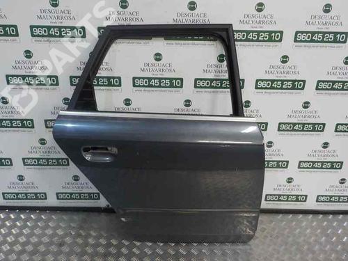Dør højre bagtil A4 Avant (8ED, B7) 3.0 TDI quattro (204 hp) [2004-2008] BKN 4002566