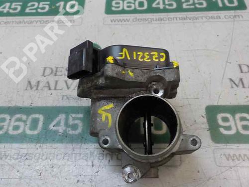 Caja mariposa A3 Sportback (8PA) 1.6 TDI (105 hp) [2009-2013] CAYC 3868056