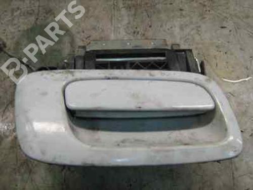 Høyre bak utvendig håndtak ASTRA G Hatchback (T98) 1.6 (F08, F48) (75 hp) [1998-2000] X 16 SZR 3763499